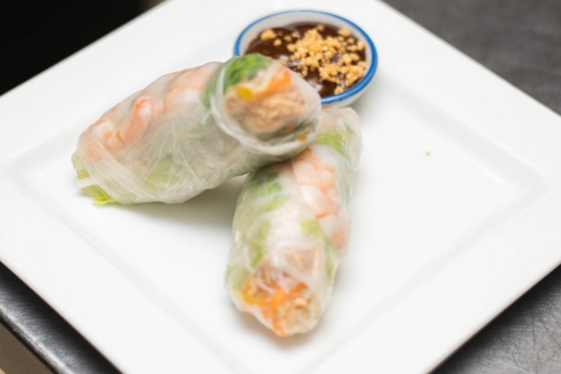 Spring Rolls (2 Pieces) rounded-0