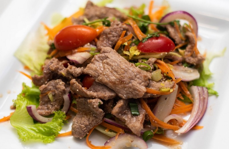 Beef Salad rounded-0