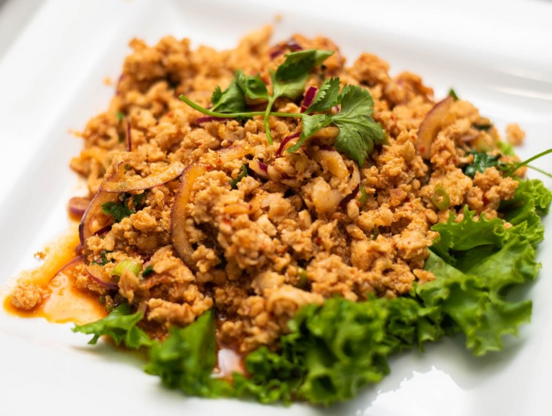 Thai Larb Salad rounded-0