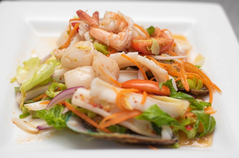 Seafood Salad rounded-0