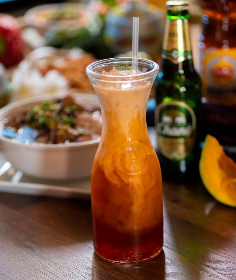 Thai Iced Tea rounded-0