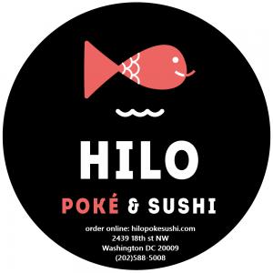 Hilo Poke & Sushi