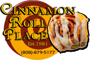 Cinnamon Roll place
