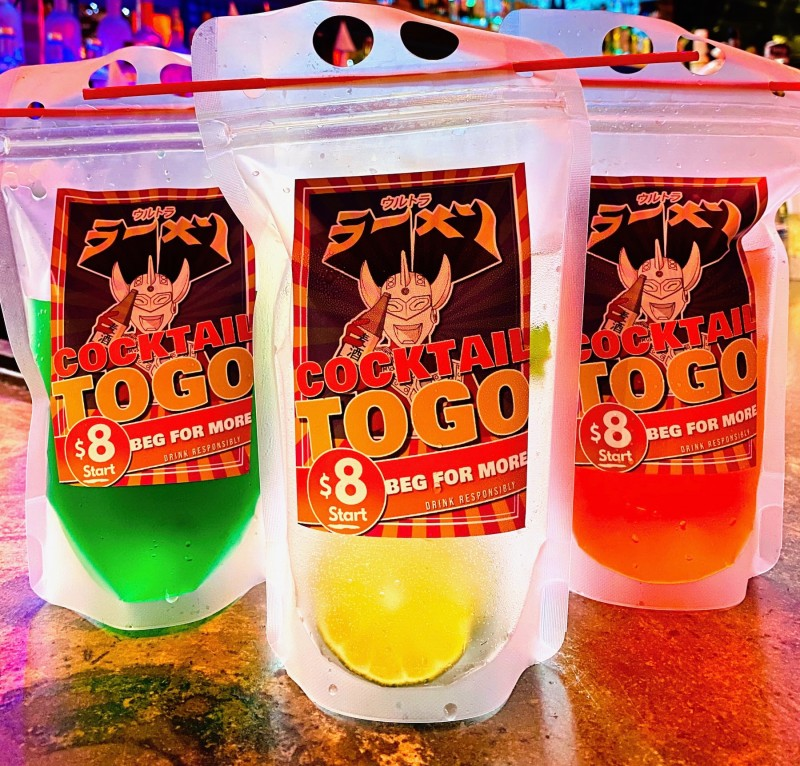 Cocktail Togo
