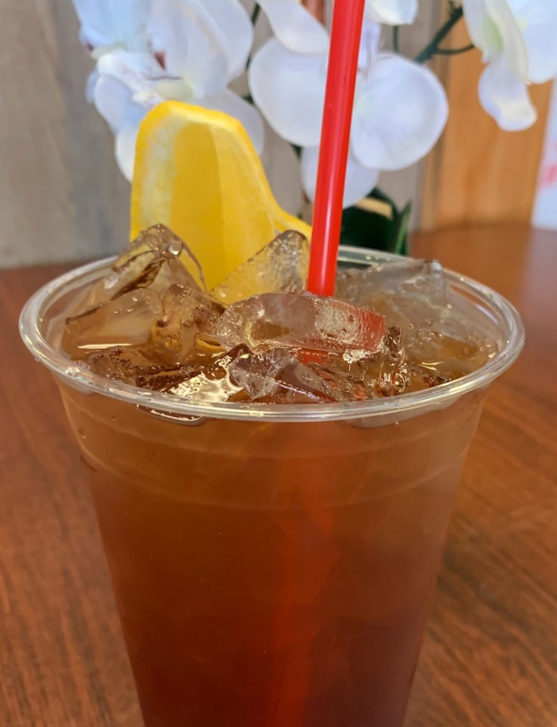 Iced Tea Lemon - New! rounded-0
